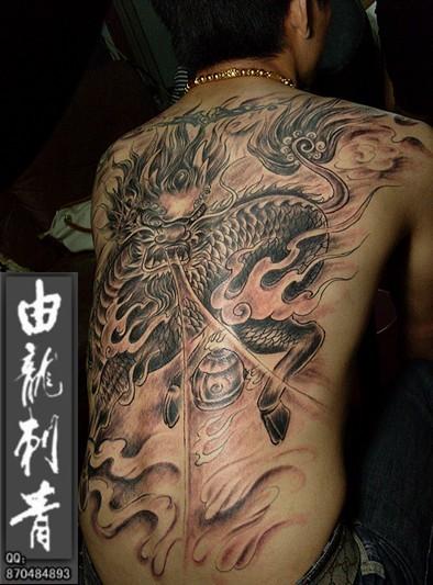 上海纹身 > 作品展示